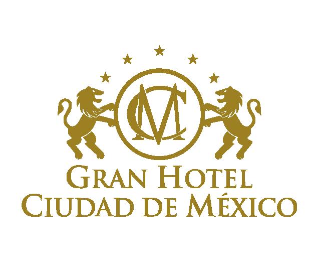 Log Gran Hotel Oro